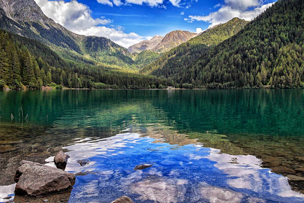 Lago Anterselva